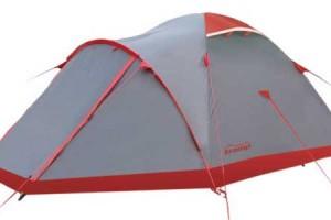 Экспедиционные палатки: как выбрать и где купить?