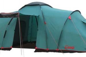 Кемпинговые палатки: как выбрать и где купить?