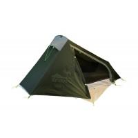 Tramp палатка Air 1 Si dark зелёная