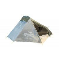 Tramp палатка Air 1 Si cloud серая