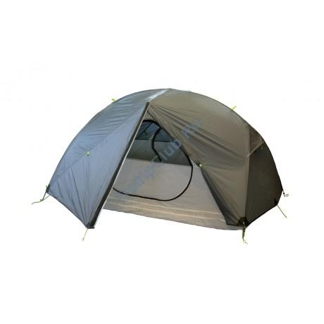 Палатка Tramp Cloud 2 Si dark серая - TRT-92