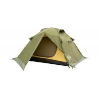 Tramp палатка Peak 3 (V2) зеленый