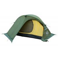 Tramp палатка Sarma 2 (V2) зеленый