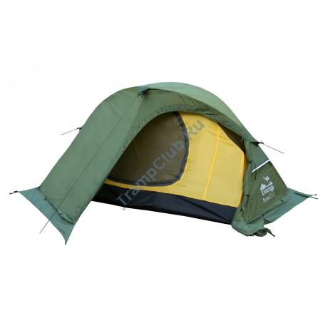 Палатка экстремальная Tramp Sarma 2 (V2) - TRT-30