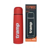 Термос Tramp Basic 0,5 л красный