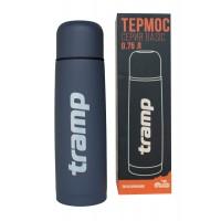 Термос Tramp Basic 0,75 л серый