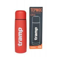 Термос Tramp Basic 0,75 л красный