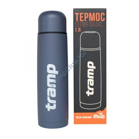 Термос 1 л - Tramp Basic TRC-113