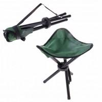 Totem стул тренога TTF-004 зелёный