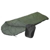 Мешок спальный Tramp TAIMYR зеленый