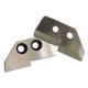 Ножи для ледобура ступенчатые (пара)