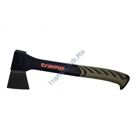 "Топор туристический 14"" - Tramp TRA-179"
