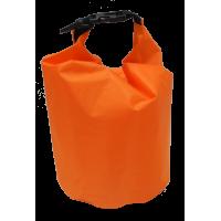 Tramp гермомешок ПВХ Diamond RipStop 50л оранжевый, 50л