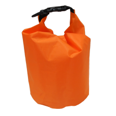 Гермомешок ПВХ Diamond RipStop оранжевый 100л - Tramp TRA-210