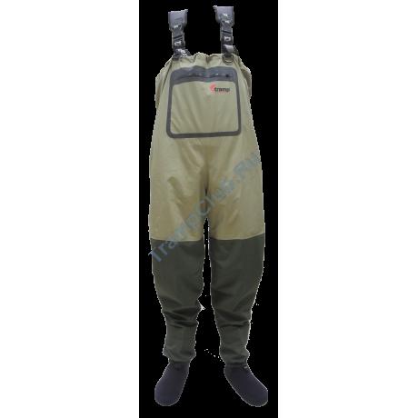 Вейдерсы забродные Angler M - Tramp TRFB-004