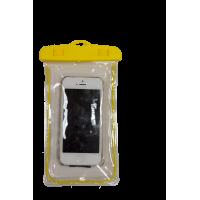 Tramp гермопакет для мобильного телефона флуоресцентный 175*105мм