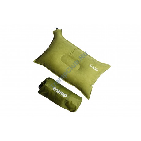 Подушка самонадувающаяся комфорт плюс - Tramp TRI-012
