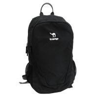 Tramp рюкзак City черный