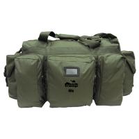 Tramp сумка Alfa олива
