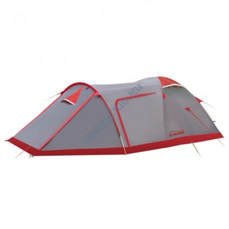 Палатка экстремальная Tramp Cave 3 (V2) - TRT-21