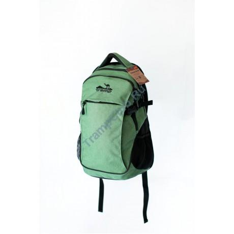 Tramp рюкзак Clever 25 зеленый  TRP-037