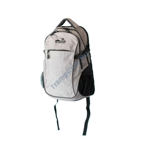 Tramp рюкзак Clever 25 серый  TRP-037