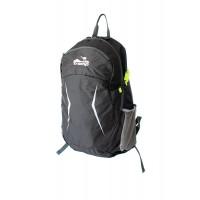 Tramp рюкзак Crossroad чёрный, 28 л