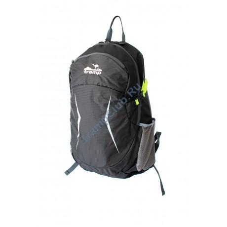 Tramp рюкзак Crossroad чёрный TRP-035