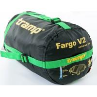 Мешок спальный Tramp FARGO (V2) левый
