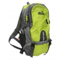 Tramp рюкзак Overland оливковый/серый