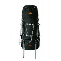 Tramp рюкзак Ragnar 75+10 черный