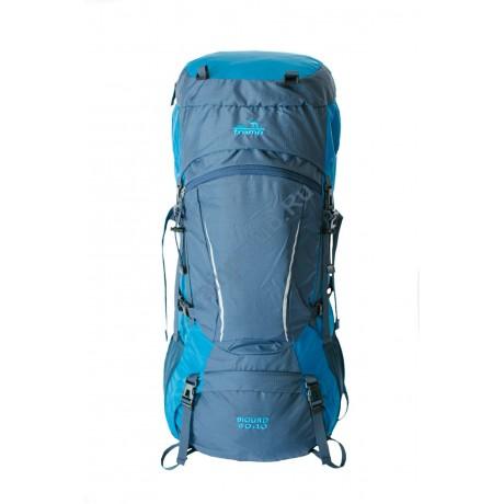 Tramp рюкзак Sigurd 60+10 синий TRP-045