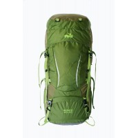 Tramp рюкзак Sigurd 60+10 зелёный