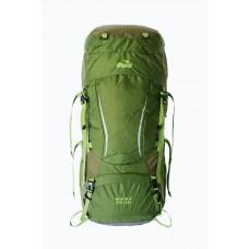 Tramp рюкзак Sigurd 60+10 зелёный TRP-045