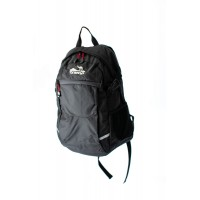 Tramp рюкзак Slash 27 чёрный