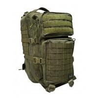Tramp рюкзак Squad Olive зелёный, 35 л