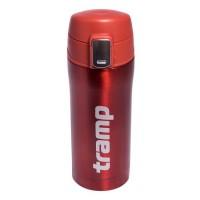 Tramp термос питьевой 0,35 л красный