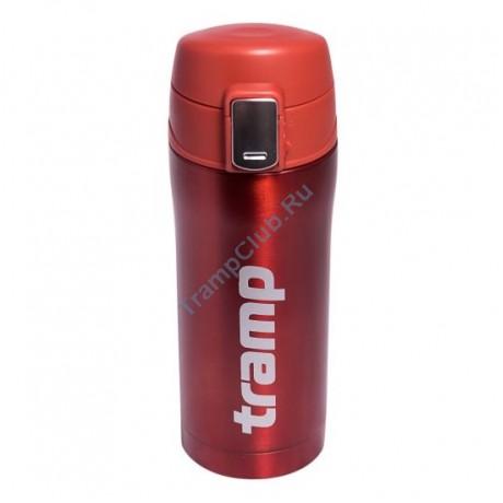 Термокружка (термос питьевой) 0,35л — Tramp TRC-106