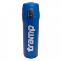 Tramp термос питьевой 0,45 л синий