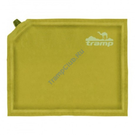 Сиденье самонадувающееся комфорт плюс (30х40х7см) - Tramp TRI-014