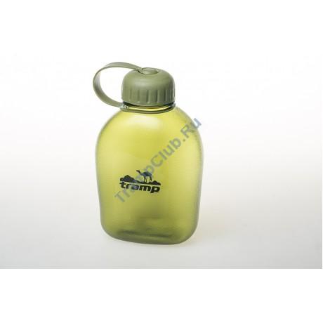 Фляга BPA Free 0.8 л - Tramp TRC-103