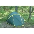 Палатка туристическая Tramp Lair 4 (V2) - TRT-40