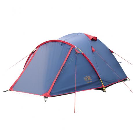 Палатка туристическая Sol Camp 4 - SLT-022.06