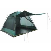 Палатка-шатёр кемпинговая Tramp Mosquito Lux Green
