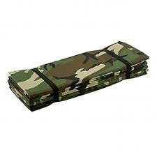 Ковер Кубик 180 х 60 х 0,8 см (хаки) - Tramp TRA-156