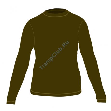 Tramp термобелье комплект Fleece (хаки)