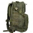Tramp рюкзак Commander Olive green TRP-042