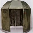 Зонт рыболовный 200см с пологом - Tramp TRF-045