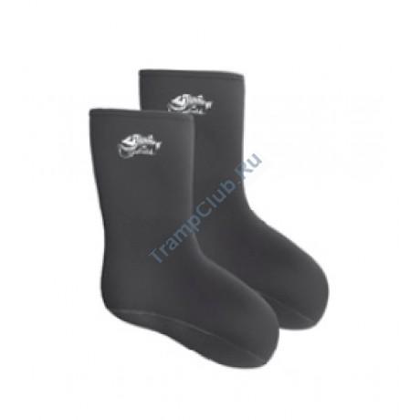 Tramp носки неопреновые Neoproof размер XL TRGB-003