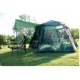 Палатка шатер кемпинговая Tramp Mosquito Lux Green